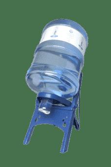 Botellon retornable de agua alcalina PH PLUS de 19 litros